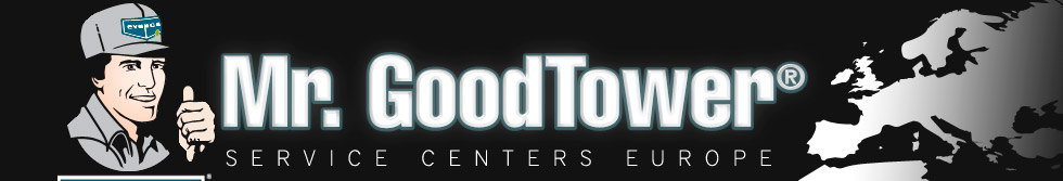 Mr. GoodTower Banner